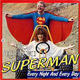 Superman / Every night and every day (Швеция)